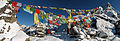 Nepal - Sagamartha Trek - Gokyo Ri Flags (493524097).jpg