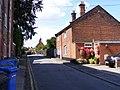 Nethergate Street - geograph.org.uk - 2055121.jpg