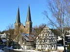 Siegen - Marktplatz - Niemcy