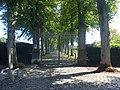 Nettetal, Schloss Krickenbeck, Tor.jpg