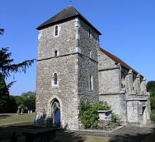 Nettlestead Church - geograph.org.uk - 28213.jpg
