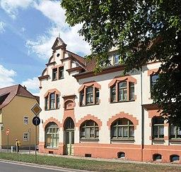 Neudietendorf Chorhaus 2 CTH