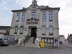 Neufchâtel-sur-Aisne (Aisne) Mairie.JPG