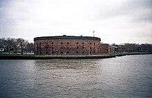 Ellis Island Namensgebung