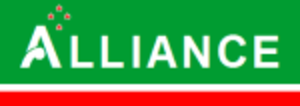 Alliance (New Zealand political party) - Image: New Zealand Alliance Party Logo Old