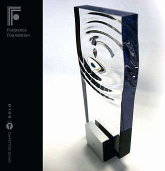 FiFi Awards - Image: New Fi Fi Award shot 2