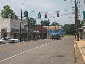 Newellton, Louisiana