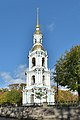Nicholas Naval Cathedral belfry Saint Petersburg.jpg