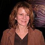 Schauspieler Nicole Garcia