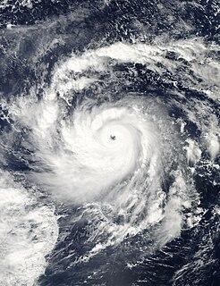Typhoon Nida (2009) Pacific typhoon in 2009