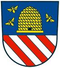 Coat of arms of Niederbüren
