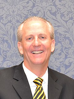 Wayne L. Niederhauser American politician