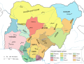 Nigeria linguistical map 1979.svg