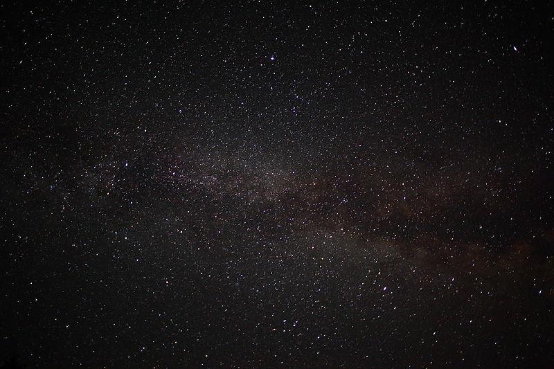 Night Sky Heritage