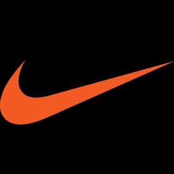 English: Logo of Nike Brand