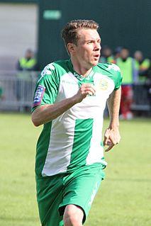 Nikolas Ledgerwood Canadian association football player