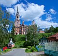 Nikolsky Cathedral - Mozhaysk, Russia - panoramio.jpg