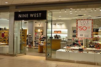Nine West - Nine West in CF Promenade