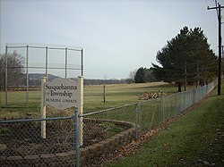 Nisbet Park