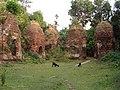 Noapara Bazar, Noapara Paurasava, Bangladesh - panoramio.jpg