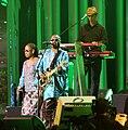 Nobel Peace Price Concert 2009 Amadou & Mariam.jpg