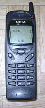 Nokia 3110 wikipedia