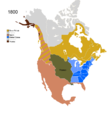 Non-Native American Nations Control over N America 1800a.png
