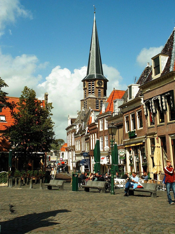 Nordholland Hoorn 2004 024