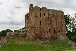 Norham Castle - Image: Norham Castle