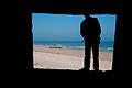 Normandy '10- Utah Beach Wn 10 H612 (4831158524).jpg