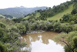 Pacheco Creek (San Benito County)