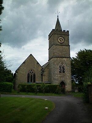 Northchapel - St Michael Church, Northchapel