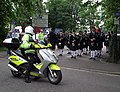 Northern Constabulary Honda Scooter (Traffic Wardens) (2).jpg