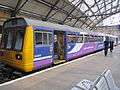 Northern Rail 142011 at Liverpool Lime Street.JPG