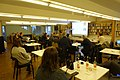 Norwegian contributors to Wikipedia meeting at Litteraturhuset in Oslo 03.jpg