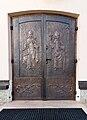 Nozdrzec, kościół drzwi.jpg