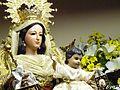 Ntra. Sra. del Carmen en su camarín.jpg