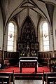 Nußdorf am Haunsberg - Pfarrkirche hl. Georg - 2019 08 19 - 2.jpg