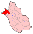 Nurabad Constituency (Fars Province).png