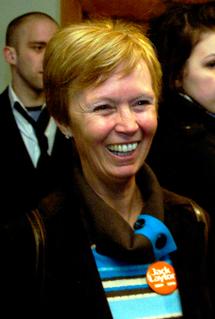 Nycole Turmel Canadian politician