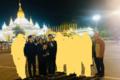 Nyi Yan Moe Htet(middle) and his family at Sulamuni Pagoda, Taunggyi, Shan State, Myanmar.png