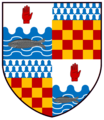 O'Neill of the Maine Escutcheon.png