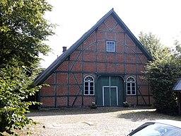 Oberdorf in Laboe