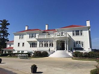 Bay Point Farm - Obici House, 2018
