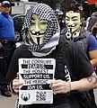 Occupy Wall Street Anonymous 2011 Shankbone.JPG