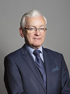 Martin Vickers British Conservative politician