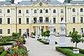 Ogród przy pałacu Branickich, część II 36.jpg