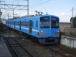 Ohmi Railway Yōkaichi Line