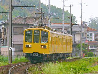 Ohmi Railway Main Line