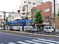 Okaden Saidaiji-Cho station 02.jpg